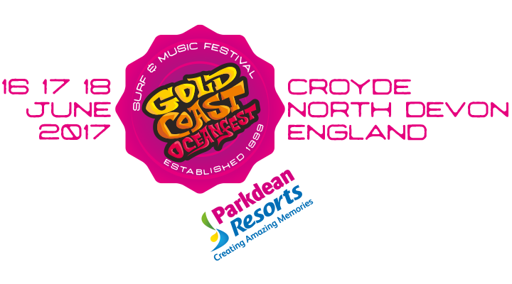 GoldCoast Oceanfest 2017 Croyde Parkdean Resorts
